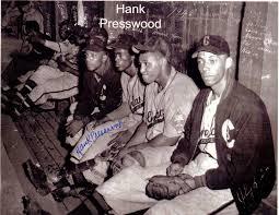 Hank Presswood