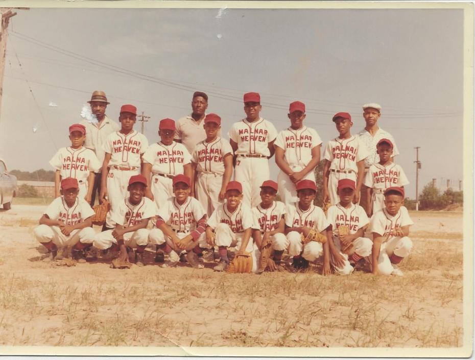 1963 baseball